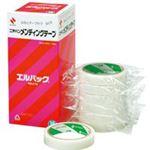 (業務用5セット) ニチバン メンディングテープ MDLP-18 18mm*30m 12巻 【×5セット】