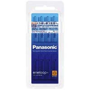 Panasonic(パナソニック)エネループ充電池BK-4MCC/8