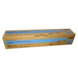 【純正品】 沖データ 大容量トナー シアン TNR-C4KC2 h01