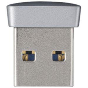 (業務用5セット) BUFFALO(バッファロー) マイクロUSBメモリー16GB RUF3-PS16G-SV
