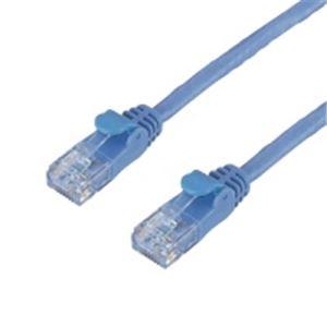 エレコム(ELECOM) LANケーブルCAT6 20m ブルーLD-GP/BU20/C h01
