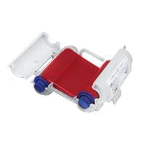 (業務用5セット) マックス ビーポップ用詰替インクカセット SL-R