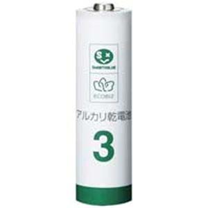 ジョインテックス アルカリ乾電池III 単3×480本 N213J-40P-12
