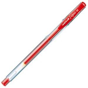 (業務用500セット)三菱鉛筆シグノエコライター0.5mmUM-100EW.15赤
