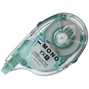 (業務用100セット) トンボ鉛筆 修正テープ モノYX CT-YX4