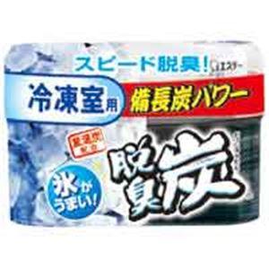 (まとめ買い)エステー 脱臭炭 冷凍室用 70g 【×20セット】 - 拡大画像