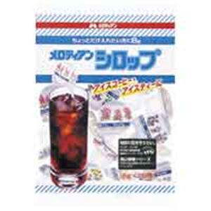 (業務用10セット)メロディアンメロディアンガムシロップ20個入/1袋×10セット