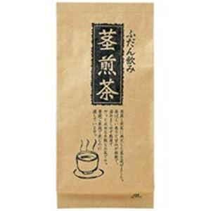 (業務用10セット)原田園ふだん飲み茎煎茶200g/1袋