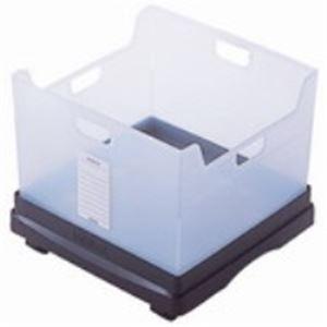 (業務用7セット)ナカバヤシ キャパティEベース REB-W5-D ×7セット