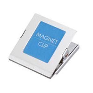 (業務用2セット)ジョインテックス マグネットクリップ大 青 10個 B040J-B10 ×2セット