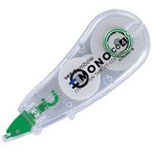 (業務用200セット) トンボ鉛筆 修正テープ モノCC CT-CC4