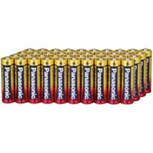(業務用2セット)Panasonic パナソニック アルカリ乾電池 単3 LR6XJN/40S(40本) ×2セット