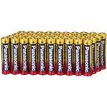 (業務用20セット) Panasonic パナソニック アルカリ乾電池 単4 LR03XJN/40S(40本) ×20セット