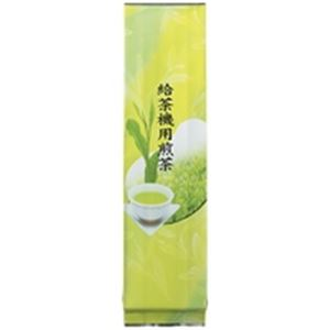 (業務用10セット)大井川茶園給茶機用煎茶200g/1袋