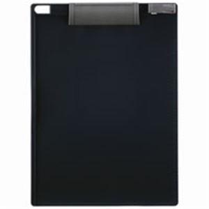 (業務用5セット)ソニッククリップボードCB-361-GDA4E黒