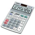 (業務用20セット) カシオ CASIO 電卓 JF-100GT-N