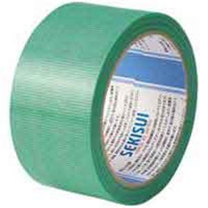 (業務用10セット)セキスイ 養生用テープフィットライト738 50X25 緑