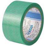 (業務用100セット) セキスイ 養生用テープフィットライト738 50X25 緑