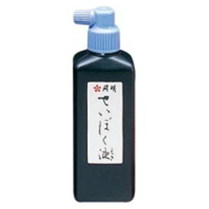 (業務用100セット) 開明 書液せいぼく液 SY5018 180ml