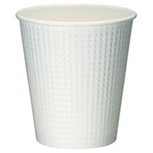 (業務用7セット)サンナップエンボスカップホワイト210ml50個×7セット