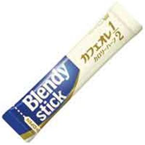 (まとめ買い)AGF ブレンディ カフェオレハーフ 100P1箱 【×2セット】