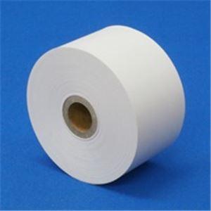 (業務用3セット)クリエイティア レジ用再生ロール紙 普通紙 R45R 10巻 ×3セット