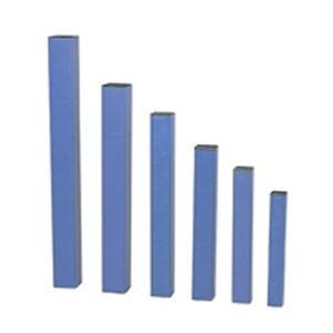 (業務用2セット)ドラパス 角型紙筒 75×875mm 81-115