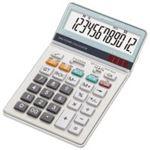 (業務用20セット) シャープ SHARP 中型電卓 EL-N732KX