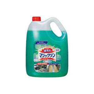 (まとめ買い)花王 マジックリン 業務用 除菌 506009 【×7セット】