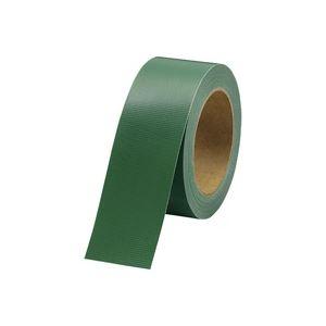 (業務用10セット)ジョインテックス カラー布テープ緑 1巻 B340J-G ×10セット