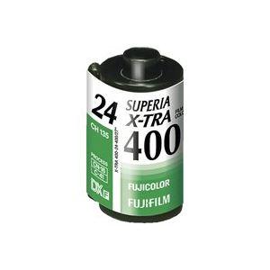 (まとめ買い)富士フィルム FUJI フイルムSUPERIA X-TRA 24枚×5本パック 【×30セット】