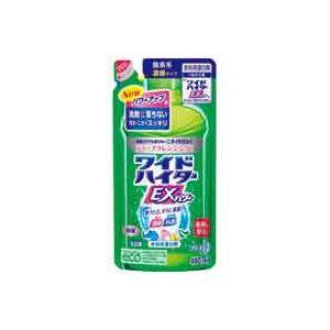 (まとめ買い)花王 ワイドハイターEXパワー 詰替用 480ml 【×20セット】