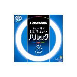 (業務用9セット)Panasonicパナソニック丸管蛍光灯32WFCL32ECW30XF×9セット