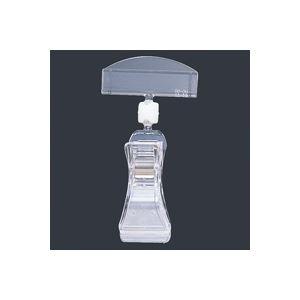 (業務用100セット) 共栄プラスチック クリックス 大型 UC-50