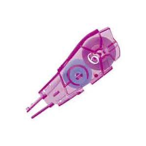 (業務用300セット) プラス 修正テープ ホワイパーPT 【幅:6mm 交換テープカートリッジ】 詰め替えタイプ