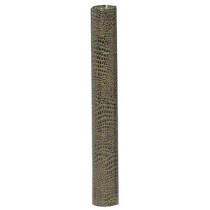 (業務用10セット)銀鳥産業 丸筒 233026 60×450mm ワニ皮