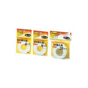 (業務用100セット) スリーエム 3M カバーアップテープ 651R 詰替用
