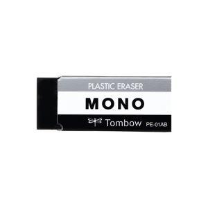 (業務用600セット) トンボ鉛筆 消しゴム モノブラック PE-01AB