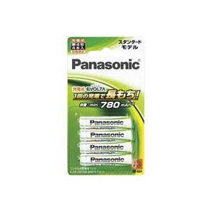 (業務用30セット)Panasonicパナソニックニッケル水素電池単4(4本)BK-4MLE/4B×30セット