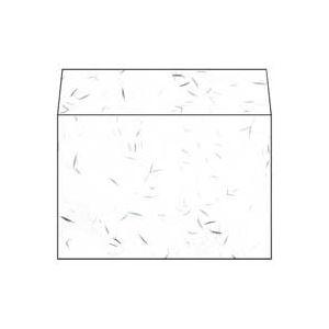 (業務用100セット) 長門屋商店 和み紙 ナフ-411 封筒洋形2号 10枚