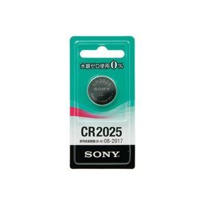 (業務用30セット)SONYソニーリチウムコイン電池CR2025-ECO5パック
