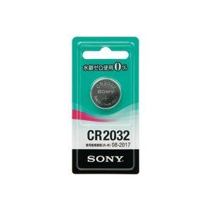 (業務用30セット)SONYソニーリチウムコイン電池CR2032-ECO5パック