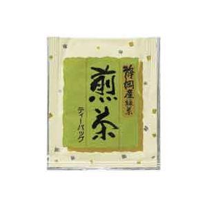 (業務用20セット)寿老園煎茶ティーバッグ2g×50