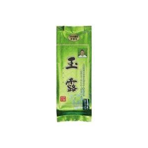 (まとめ買い)寿老園 玉露80g 【×10セット】