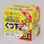 (業務用30セット) アイリスオーヤマ ぽかぽか家族 貼る靴下用 15足 PKN-15HK