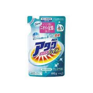 (まとめ買い)花王 アタック高浸透バイオジェル詰替 【×40セット】