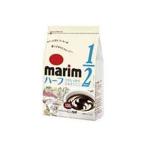 (まとめ買い)AGF マリーム 低脂肪タイプ 500g 3袋 【×3セット】