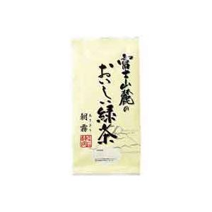 (業務用30セット)大井川茶園 富士山麓のおいしい緑茶朝霧150g