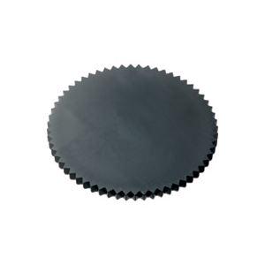 (業務用100セット) マックス 軽あけ強力パンチ DP-200用刃受 10個 ×100セット