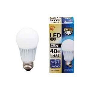 (まとめ買い)アイリスオーヤマ LED電球 昼白色 LDA6N-G-V6 【×30セット】